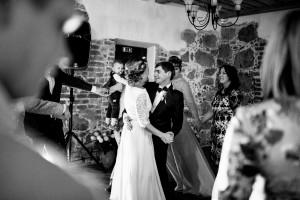 kāzas